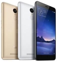 Xiaomi Redmi Note 3 Dual 32GB 3GB Grey With 6 Months Manufacturer Warranty