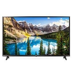 LG 43UJ632T 109cm (43inch) Ultra HD 4K Smart LED TV (2017 Edition)