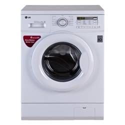 LG 6kg FH0B8NDL22 Fully Automatic Front Loading Washing Machine (Blue White)