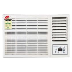 Croma 1.5 Ton Window AC (CRAC1192, White)