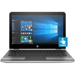 HP Pavilion x360 13-U135TU 33.8cm Windows 10 (Intel Core i7-7500U, 8GB, 256GB SSD)