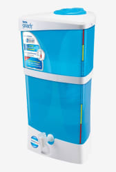 Tata Swach Cristella Plus 18L Water Purifier (Blue)