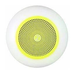 Zoook Rocker Prism Bluetooth Speaker (White)