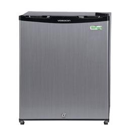 Videocon VC061P 47 Litre Direct Cool Refrigerator (Silver)