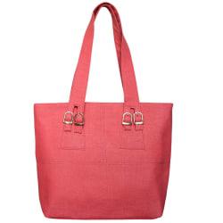 Bueva Trendy And Stylish Shoulder Bag (H_ 4BKLE_ PINK), pink
