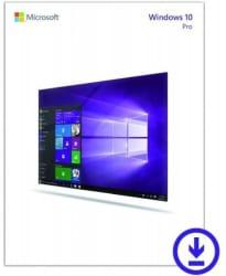 Microsoft FQC-08789 Windows 10 Pro fpp 32,64 Bit