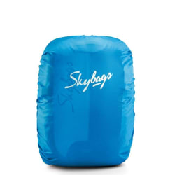 Skybags Strider 03 Backpack, red