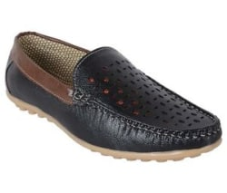 ShoeAdda Smart And Trendy Casual Loafer 827