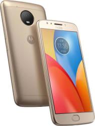 Motorola Moto E4 (16 GB,Iron Gray)