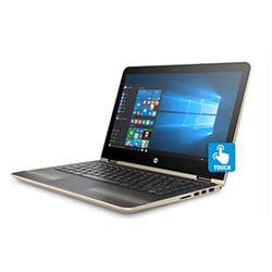 HP 14- AL176TX Core i5 7th Gen Windows 10 Laptop (8GB, 1TB HDD, 2GB Graphics, 35.56 cm, Black)