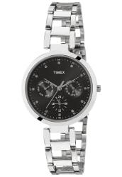 Timex Women s Analog Watch TW000X205