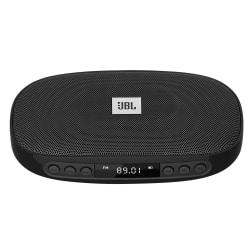 JBL Tune Bluetooth Speaker (with Aux-In/TF/Mic/FM/USB support) - Black