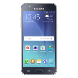 Samsung Galaxy J7 (Black, 16GB)