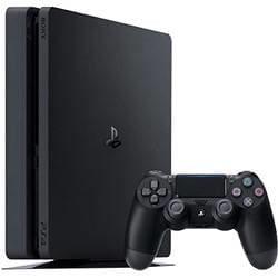 Sony PS4 Slim 1TB (The Last Of Us + Uncharted 4)