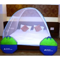 Classic Net Single Bed Mosquito Net (CLBL001)