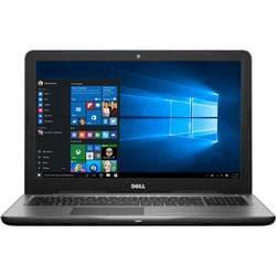 Dell Ins 5567 Intel Core i5 7th Gen Windows 10 Laptop (4GB, 1TB HDD, 2GB Graphics, 15 In, Black)