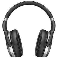 Sennheiser HD 4.50 BTNC Bluetooth Headphones (Black)