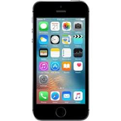 Apple iPhone SE (Space Grey, 32GB) Mobile Phone