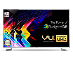Vu 65Xt800 (65 Inch) 4K Ultra HD LED TV