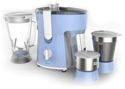 Philips HL7576/00 Juicer Mixer Grinder