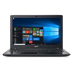 Acer Aspire E5-575 Core i5 7th Gen Windows 10 Laptop(4GB, 1TB HDD, 39.62 cm, Black)