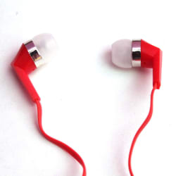 I-NEXT Earphones Without Mic