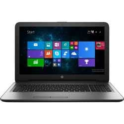 HP 15-ay554tu 39.62cm Windows 10 (Intel Core i5, 1TB HDD)