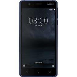 Nokia 3 (Blue, 16GB) Mobile Phone