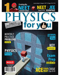 Physics For You, (English 2 year)