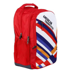 American Tourister Backpack Jazz 02 - 2017 (Red)