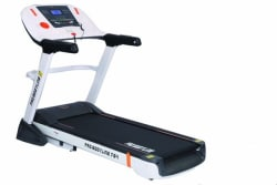 Pro Bodyline Heavy Duty Motorised Treadmill With 5.0HP(Peak) - SX784