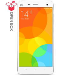 OPEN BOX Mi 4 16GB White 3GB RAM (6 Months Brand Warranty)