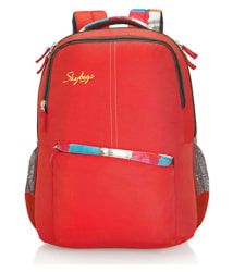Skybags Footloose Colt 03 Backpack Red