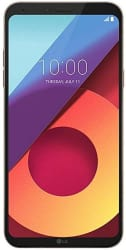 LG Q6 (Gold, 18:9 FullVision Display)