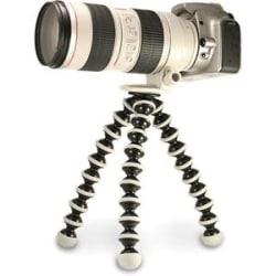 Joby GorillaPod SLR-Zoom For DSLR & Digital Cameras - Upto 3KG Load Capacity