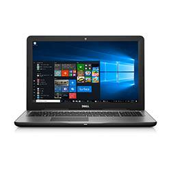 DELL 5567 Intel core i5 7th Gen Windows 10 Laptop (8GB, 2TB HDD, 2GB Graphics, 15 In, Black)