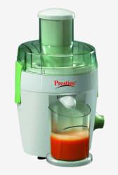 Prestige PCJ 2.0 2 L Juicer (White)
