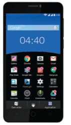 Panasonic Eluga L 4G (Blue)