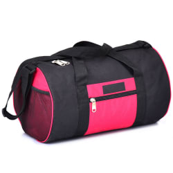 D Vogue London Duffel Bag