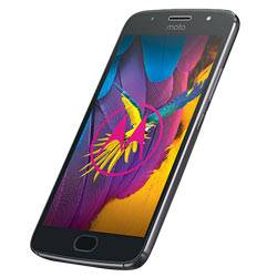Moto G5S (Grey, 32GB) Mobile Phone
