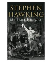My Brief History A Memoir Hardcover (English) 2013