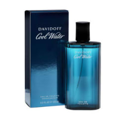 Davidoff Cool Water Men s EDT Perfume- 125 ml Best for Gifting