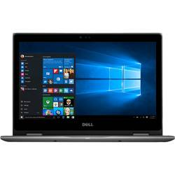 Dell Inspiron 5378 Intel Core i7 7th Gen Windows 10 Laptop (8GB, 1TB HDD, 13.3 In, Black)