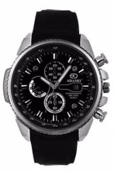 ADAMO Ingictus Men s Wrist Watch A318SL02
