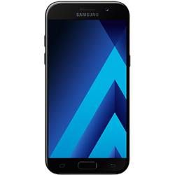 Samsung A5 (2017) (Black, 32GB) Mobile Phone