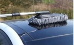Auto Hub Car & Home Duster with extendable handle