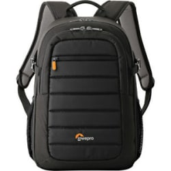 Details about Lowepro Tahoe BP150 DSLR Backpack with Zip Compartment Original Bag (Black)