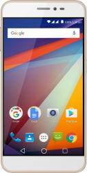 Panasonic P85 (Gold, 16 GB) (2 GB RAM)