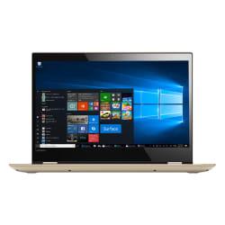 Lenovo Yoga 520 Core i5 7th Gen Windows 10 Laptop (4GB, 1TB HDD, 14 In, Champagne)