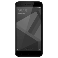 Redmi 4 (Black, 32GB) Mobile Phone